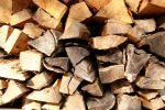 Kaminbau Holz